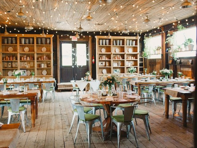 20 Stunning Rustic Wedding Ideas Decorations For A