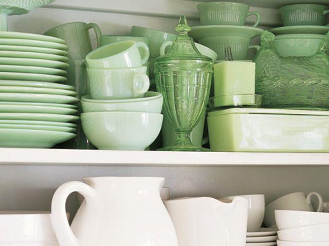 & Jadeite - Jadeite Kitchenware