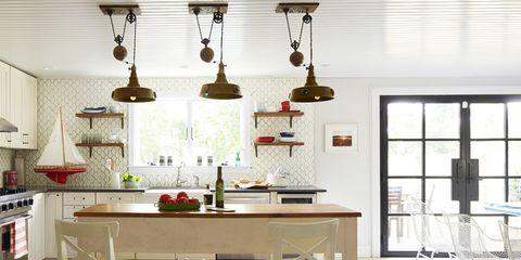 kitchen-lighting-ideas-industrial-pulley