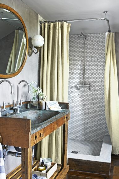 35 Bathroom Tile Ideas - Beautiful Floor and Wall Tile ...
