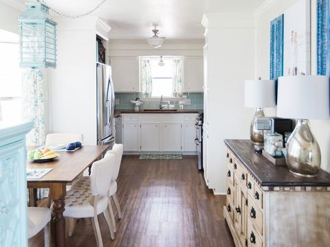 Fishermans Wife Furniture Kitchen Before And After Kitchen