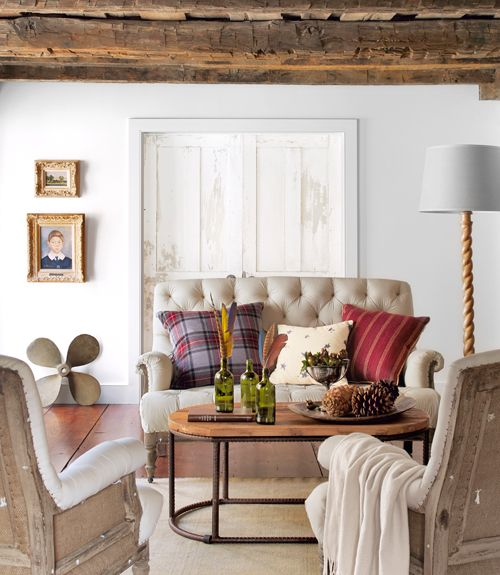 30 Small Space Decorating Ideas \u2013 Small House Ideas