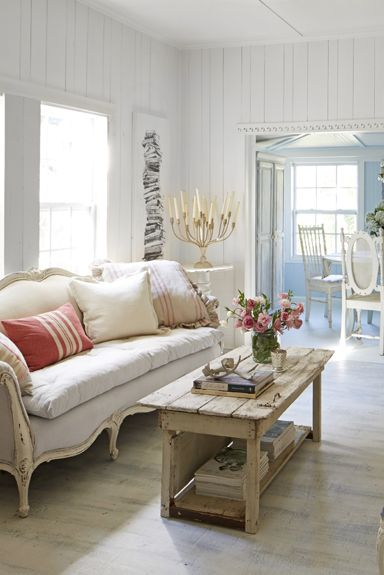 shabby chic living room 10 Shabby Chic Living Room Ideas   Shabby Chic Decorating  shabby chic living room