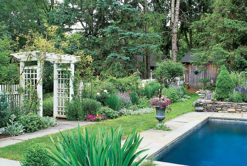 Charmant 52 Best Front Yard And Backyard Landscaping Ideas   Landscaping Designs