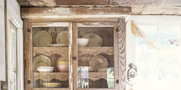 Shabby Chic Kitchen Decor Ideas 12 shabby chic kitchen ideas - decor and furniture for shabby chic