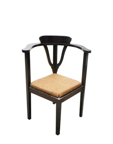 corner chair what is it what is it worth