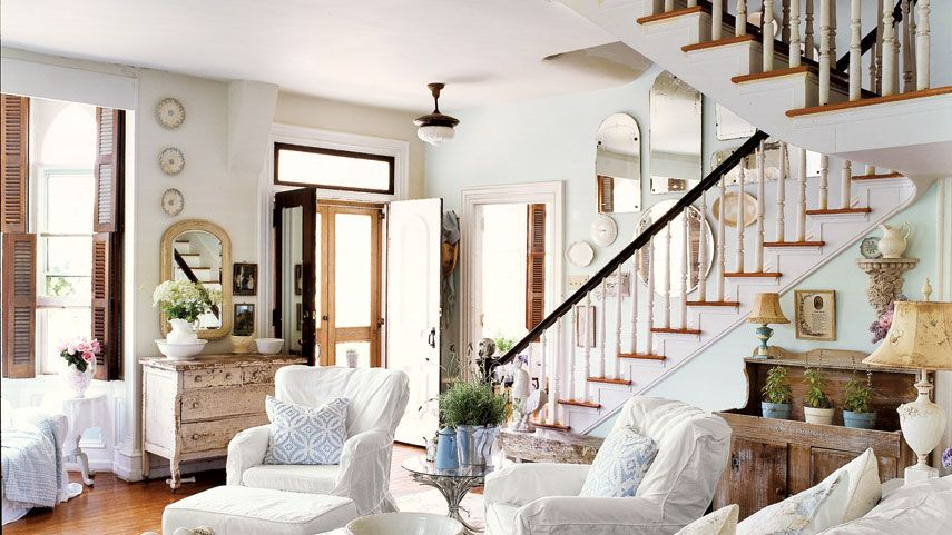 10 Shabby Chic Living Room Ideas Shabby Chic Decorating