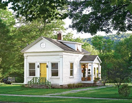 16 Lovely And Quaint Cottage Decorating Ideas