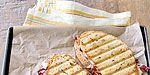 salami cheese panini