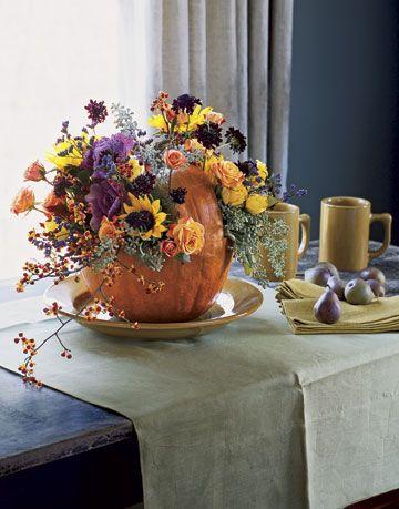 Diy Pumpkin Crafts