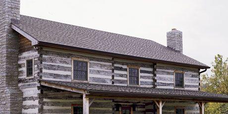 exterior of grubbs home