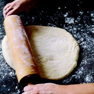 Thick Crust Pizza Dough