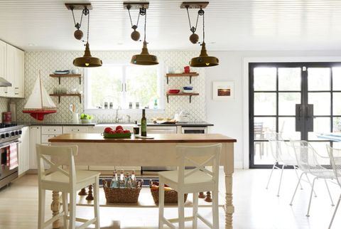 kitchen-lighting-ideas-industrial-pulley