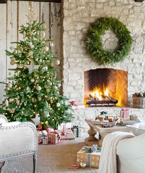 a southwestern christmas