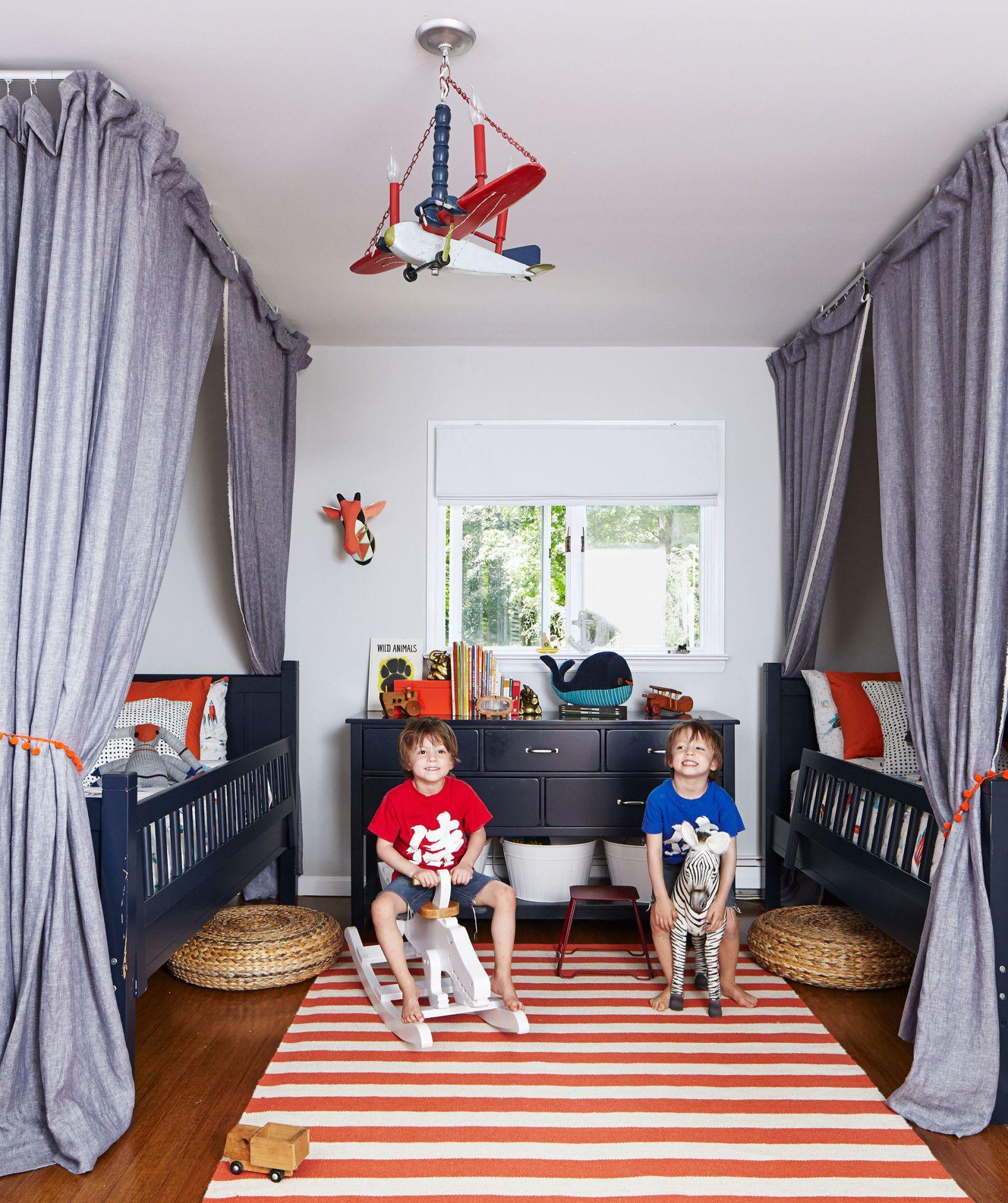 boys room & 50+ Kids Room Decor Ideas \u2013 Bedroom Design and Decorating for Kids