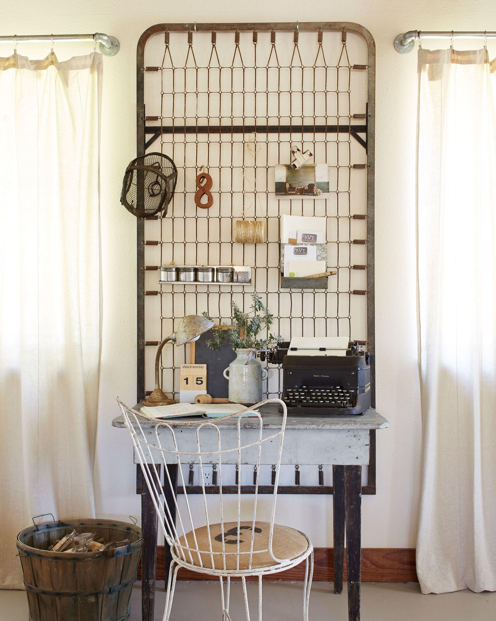 office & Window Treatments - Ideas for Window Treatments