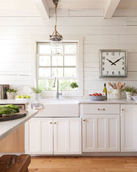 Kitchen-lighting-ideas-vintage-nautical-pendant