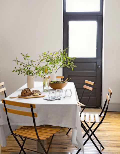 85 Best Dining Room Decorating Ideas - Country Dining Room ...