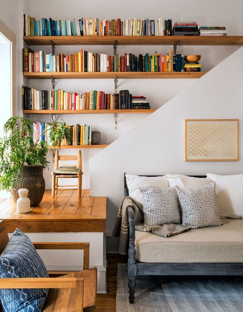 Bookshelf Ideas - How to Arrange Bookshelves