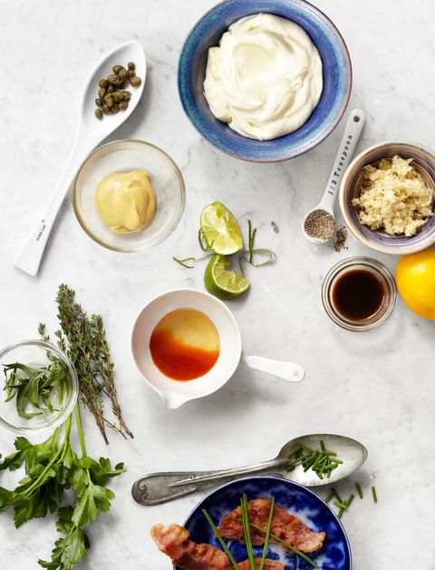 the ultimate homemade mayonnaise
