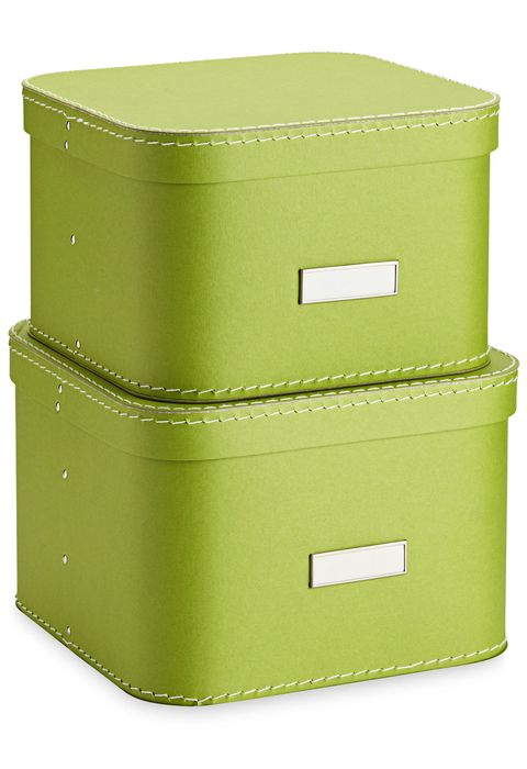 container store boxes