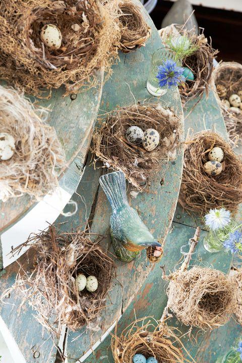 Jann Blazona California Garden Farmhouse Decorating And