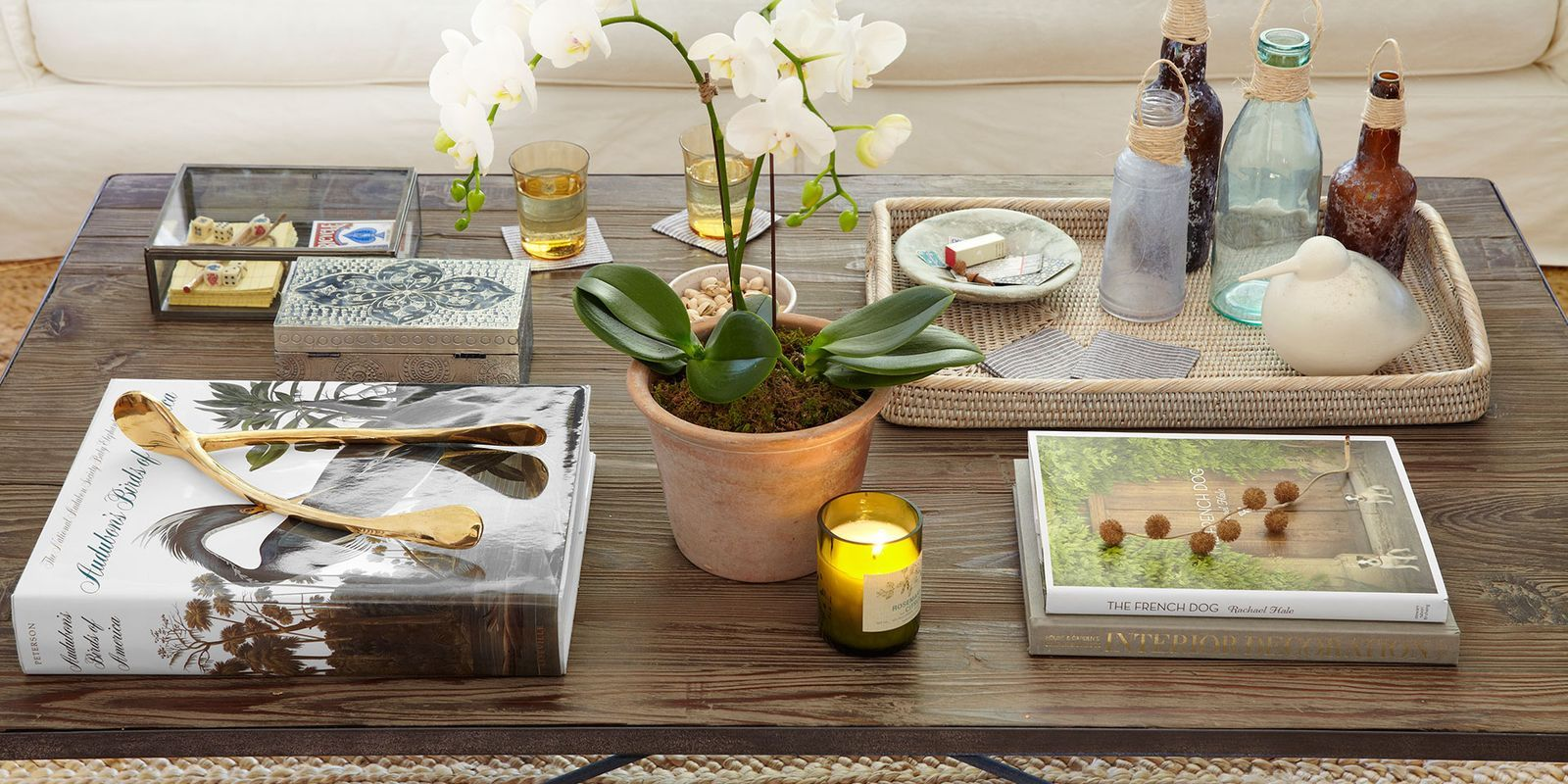 coffee table & Coffee Table Decorating Ideas - Wooden Coffee Tables
