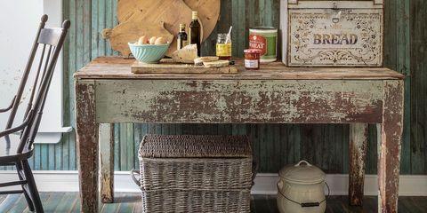 a cottage revival