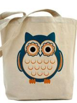 Blue, Product, Photograph, Owl, White, Orange, Bird, Aqua, Font, Azure,