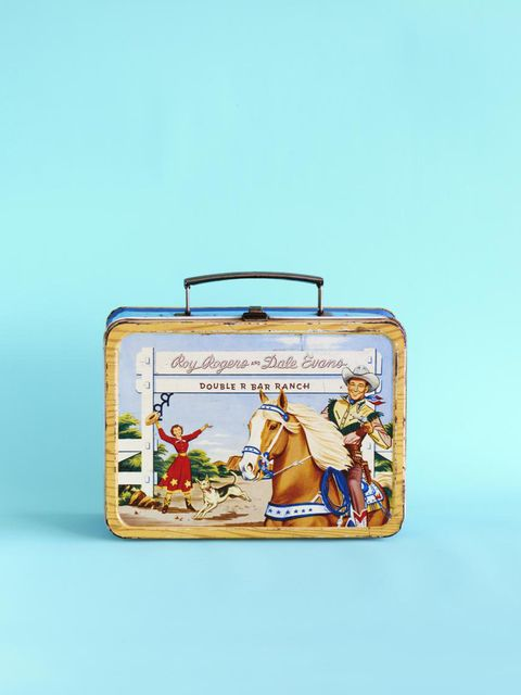 Roy Rogers Lunch Box