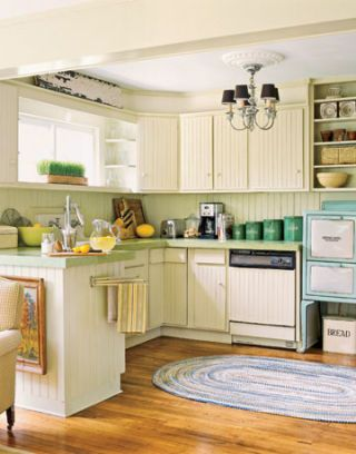 Quick Kitchen Renovations - How To Update Your Kitchen For Cheap
