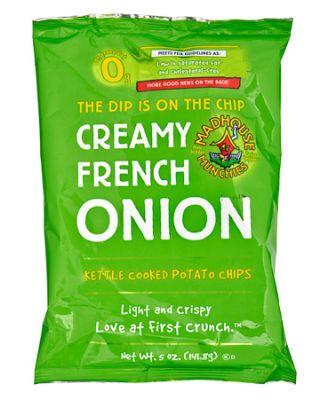 Chip Brands Bag Potato Chips