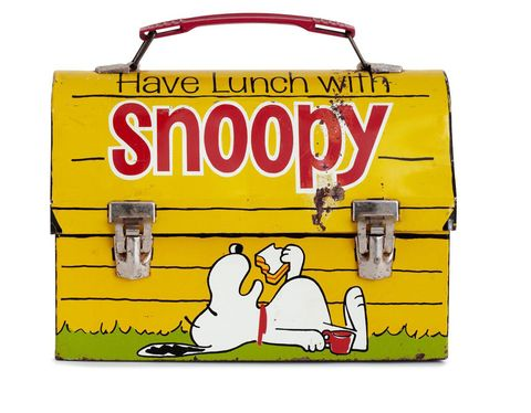 Snoopy Dome-Top