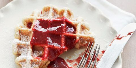Homemade waffle recipes easy homemade pancake mix recipes ccuart Image collections
