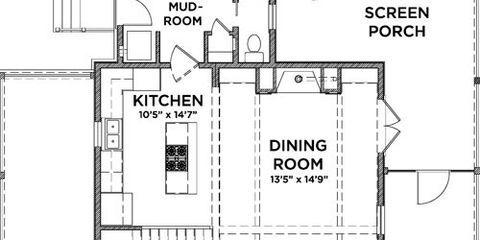 home green home floor plan