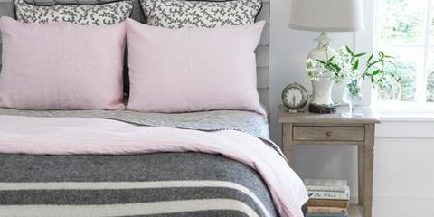 Beautify a Bed Frame—Fast—With an Adhesive