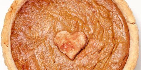 #1 Pumpkin pie wasn't always sweet.