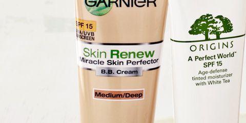 garnier skin renew sunscreen