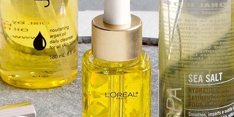 loreal age perfect glow renewal face serum