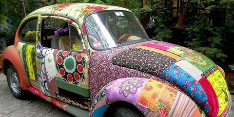 Motor vehicle, Mode of transport, Vehicle, Automotive design, Land vehicle, Vehicle door, Car, Pink, Classic car, Fender,