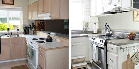 Diy Kitchen Renovation Country Kitchen Decor Ideas