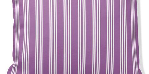 Product, Purple, Violet, Textile, Cushion, Pillow, Throw pillow, Pink, Lavender, Linens,