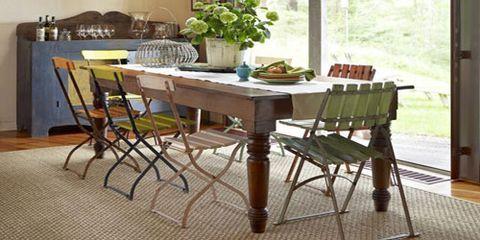 Wood, Room, Floor, Interior design, Furniture, Table, Flooring, Ceiling, Hardwood, Chair,