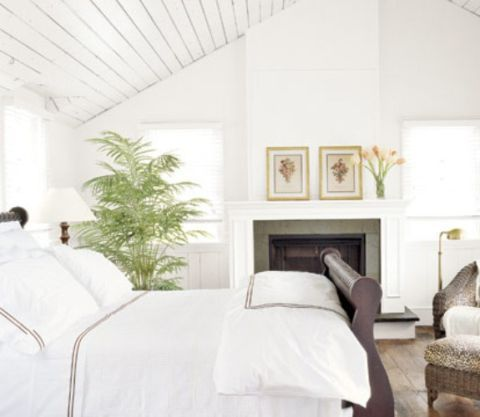 48 Best White Bedroom Ideas How To Decorate A White Bedroom Best All White Bedroom Furniture
