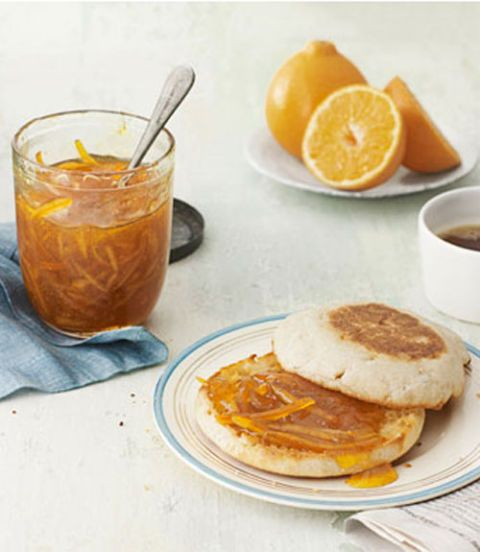 quick tangelo marmalade