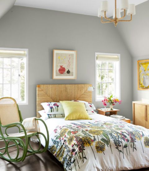 27 Unique Headboard Ideas And Photos