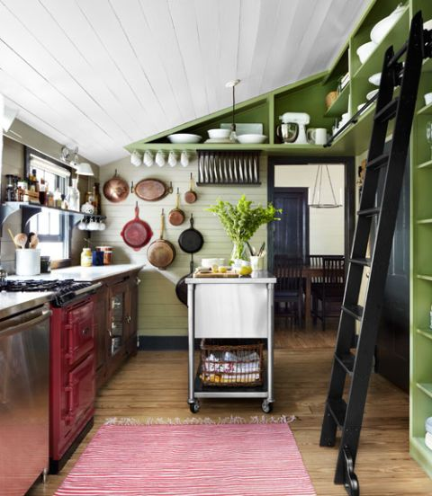 Steps To Create A Cosy Kitchen: How To Make Your Kitchen Cozy