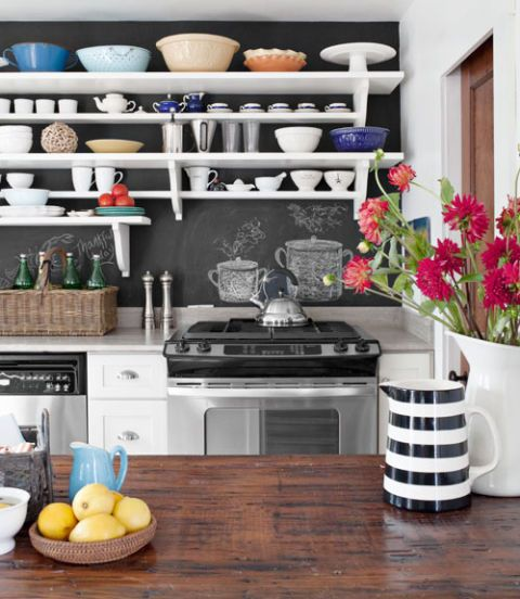 Kitchen Paint App: Creative Interior Paint