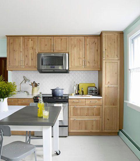 Shawn Henderson Kitchen Remodel Cheap Kitchen Makeover Ideas