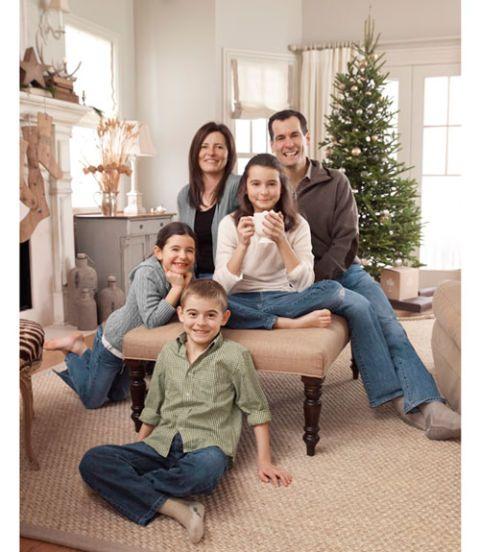 Tiemann family